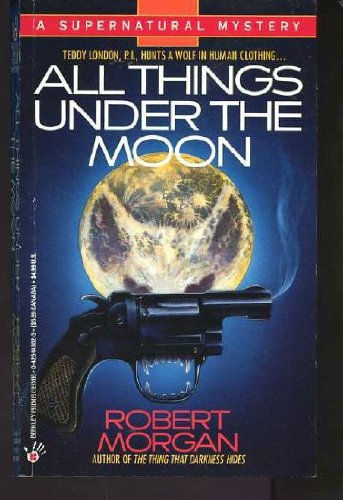 9780425143025: All Things Under Moon