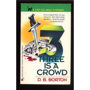 9780425143278: Three Is a Crowd
