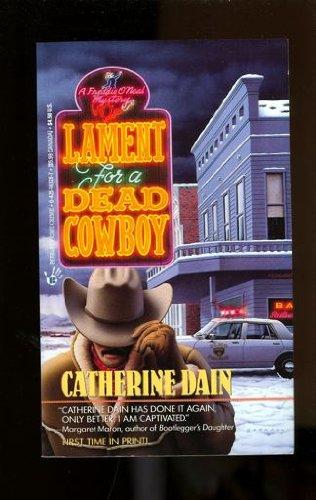 Lament for a Dead Cowboy: Dain, Catherine