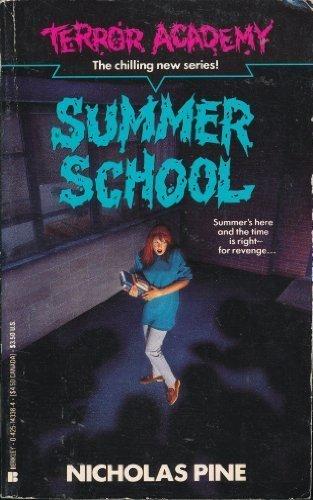 9780425143384: Summer School (Terror Academy)