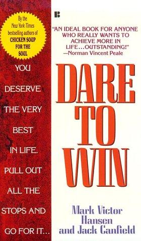9780425143421: Dare to Win