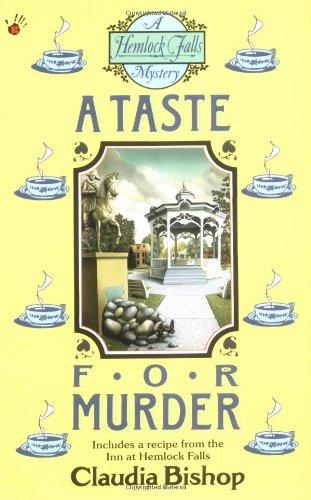 9780425143506: Taste for Murder