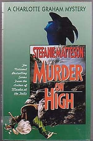 9780425143551: Murder On High (A Charlotte Graham Mystery)