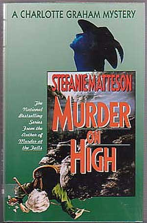 9780425143551: Murder On High (A Charlotte Graham Mystery)