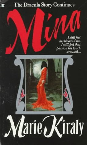 9780425143599: Mina: the Dracula Story Continues