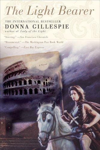 The Light Bearer: Gillespie, Donna