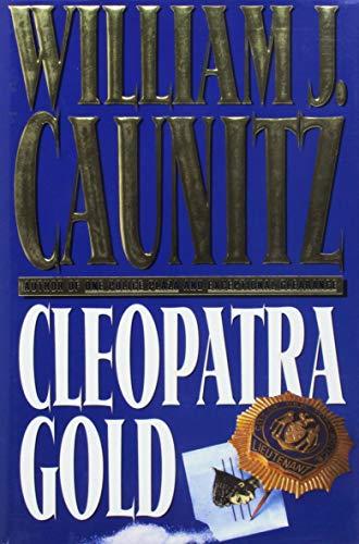 9780425143940: Cleopatra Gold