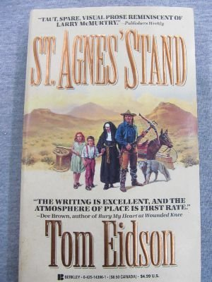 9780425143964: St. Agnes' Stand