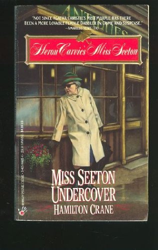 9780425144053: Miss Seeton Undercover (Heron Carvic's Miss Seeton)