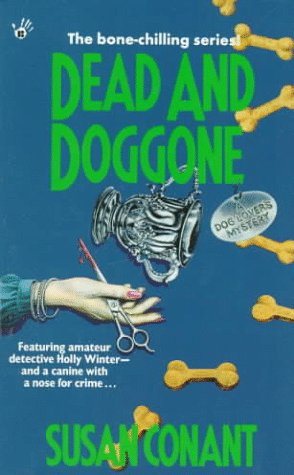 9780425144299: Dead and Doggone
