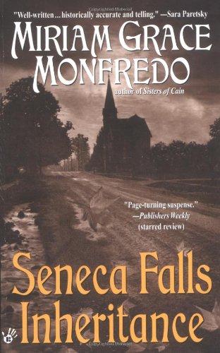 9780425144657: Seneca Falls Inheritance
