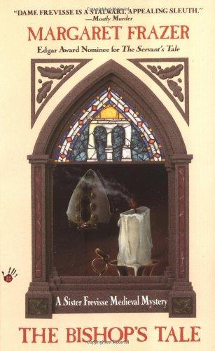 9780425144923: The Bishop's Tale (Sister Frevisse Medieval Mysteries)