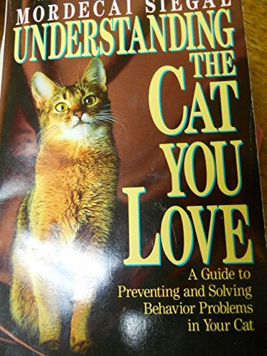 Understanding the Cat You Love