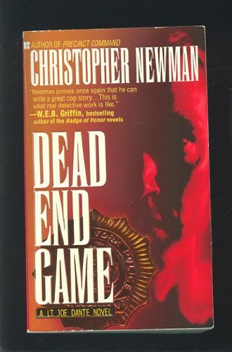 9780425145647: Dead End Game