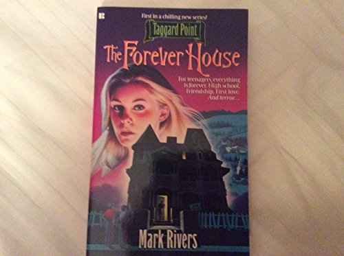 9780425145678: The Forever House (Taggard Point, Book 1)