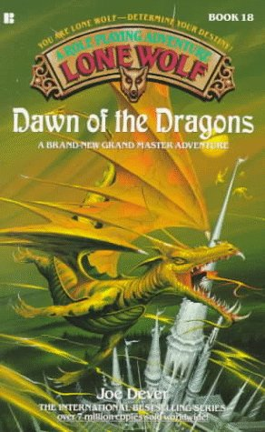 9780425145685: Dawn of the Dragons (Lone Wolf, Book 18)