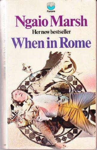 9780425146569: When in Rome