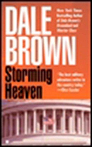 9780425147238: Storming Heaven