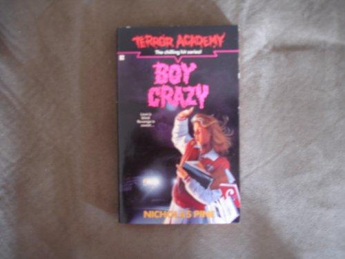 9780425147276: Boy Crazy (Terror Academy)