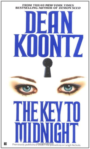 9780425147511: The Key to Midnight