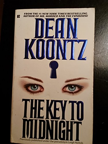 9780425147528: The key to Midnight
