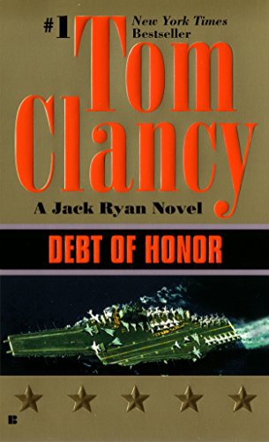 9780425147580: Debt of Honor (Jack Ryan Novels)
