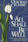 9780425147719: All Shall Be Well