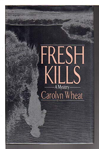 9780425147856 Fresh Kills Hc Cass Jameson Legal Mysteries
