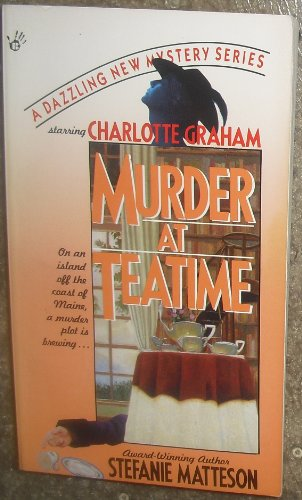 9780425147894: Murder at Teatime