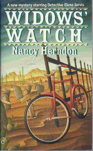 9780425149003: Widow's Watch