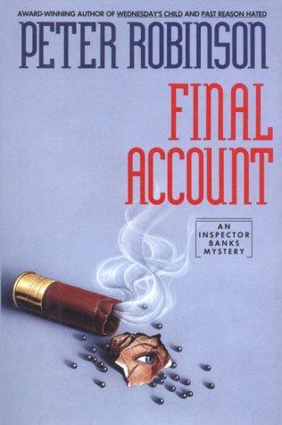 9780425149355: Final Account: An Inspector Banks Mystery