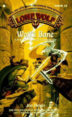 9780425149768: Wolf's Bane (Lone Wolf)