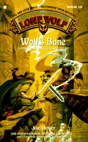 9780425149768: Wolf's Bane (Lone Wolf)