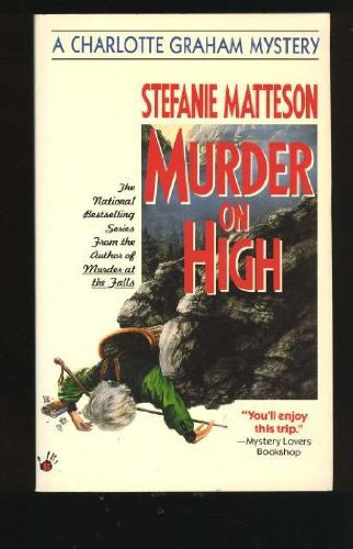 9780425150504: Murder on High