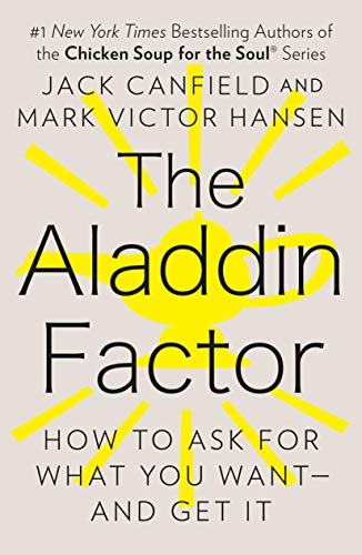 9780425150757: The Aladdin Factor