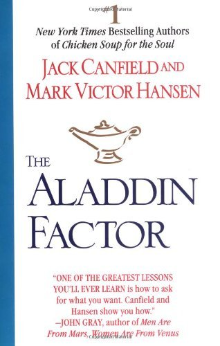 9780425150818: The Aladdin Factor