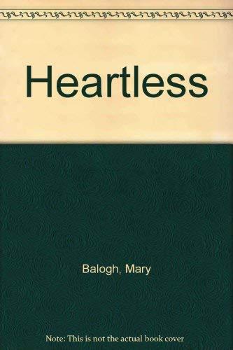 9780425150849: Heartless