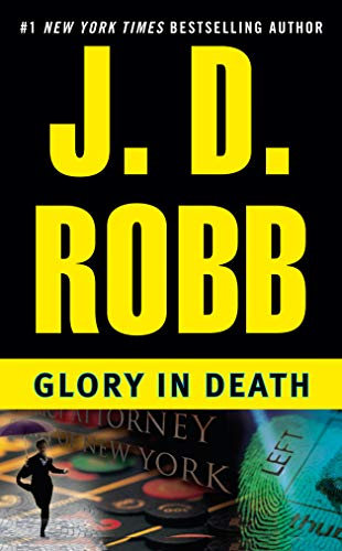 9780425150986: Glory in Death