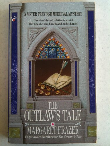 9780425151198: The Outlaw's Tale