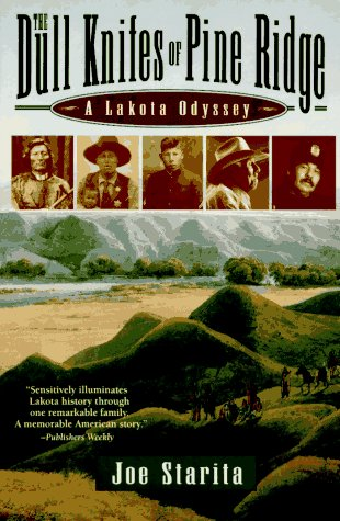 9780425151327: Dull Knifes of Pine Ridge: A Lakota Odyssey
