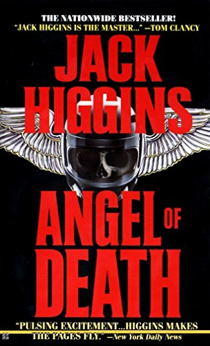 9780425152232: Angel of Death (Sean Dillon)