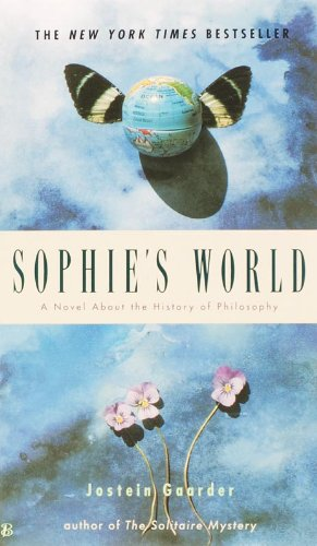 9780425152256: Sophie's World: a Novel about the History of Philosopy (Roman)