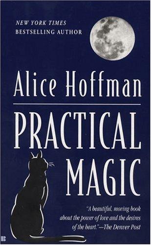 Practical Magic: Hoffman, Alice