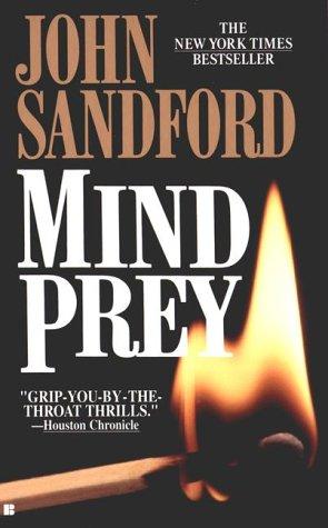 9780425152898: Mind Prey