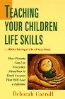 9780425153031: Teaching Your Children Life Skills
