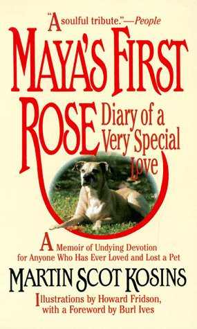 9780425153062: Maya's First Rose: Diary of a Very Special Love