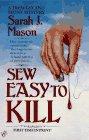 9780425153109: Sew Easy to Kill