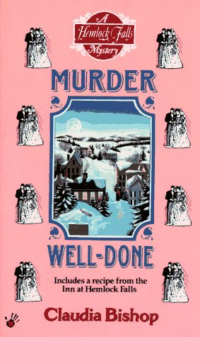 9780425153369: Murder Well-Done (Hemlock Falls Mysteries)