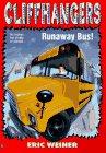 9780425153802: Cliffhangers 1: Runaway Bus!