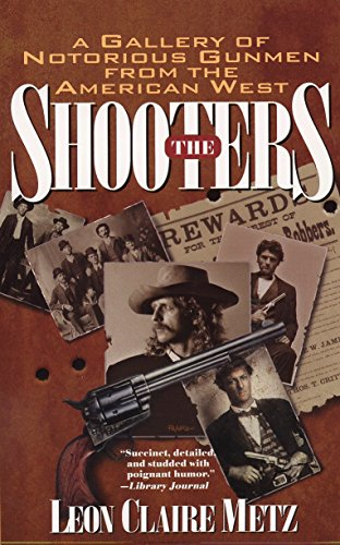 9780425154502: The Shooters